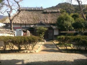 原鶴温泉のゴルフ場